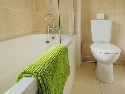 plumbing bathroom remodel
