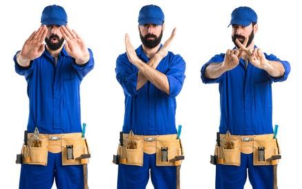 KOS no handyman diy