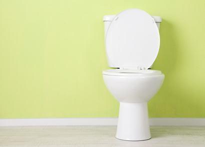 running toilet repair